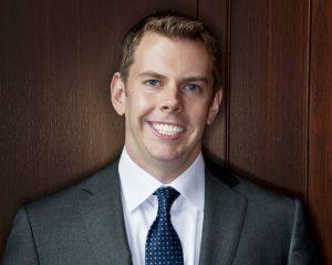 Benjamin Sullivan Bio Pic